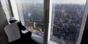 Ini Gedung Baru One World Trade Center