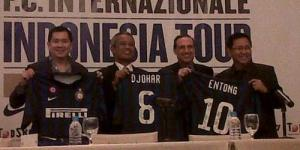 Inter Milan Siap Lawan Indonesia