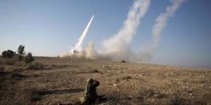 Israel Gunakan 'Iron Dome' Sistem Pertahanan Antimisil untuk Gempur Palestina