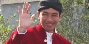 Jadi Calon Gubernur DKI, Jokowi Ajukan 4 Syarat
