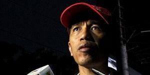 Jadi Teladan, Jokowi Dianugerahi Keris Pasoepati