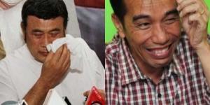 Jagoannya Kalah, Rhoma Irama Kembali Kritik Kerja Jokowi!