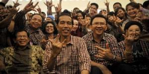 'Jokowi-Ahok' Menang Pilkada DKI Akibat Suap Warga ?