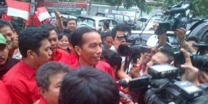 Jokowi, Foke, Hidayat Bersaing menjadi DKI-1