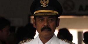 Jokowi Hijrah ke Jakarta, Hadi Rudyatmo Naik Pangkat Jadi Wali Kota Solo