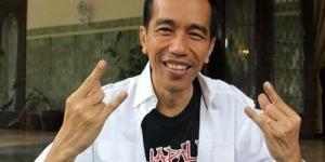 Jokowi Ingin Bangun Gedung Konser Bertaraf Internasional