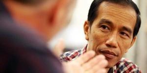 Jokowi Ingkari Janjinya!