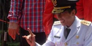 Jokowi Jadi Cawapres Dampingi Prabowo ?