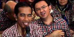 Jokowi Juga Ucapkan Selamat Natal ke Ahok