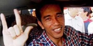 Jokowi Raup Dukungan Tinggi untuk Nyapres 2014