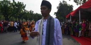 Jokowi Terpilih Menjadi Wali Kota Terbaik Ketiga Dunia