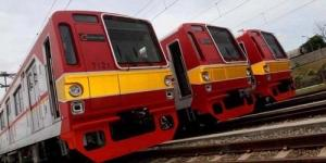 KAI Lebih Milih Kereta Bekas Jepang Dibanding Buatan Lokal