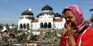 Kebiadaban Amerika di Balik Terjadinya Tsunami Aceh
