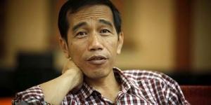 Kedua Kalinya, Jokowi Raih Penghargaan 'Marketeers of the Year versi Government 2012'