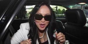 Kekayaan Angelina Sondakh