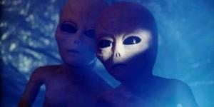 Kementerian Pertahanan Inggris Beberkan Dokumen Penampakan UFO