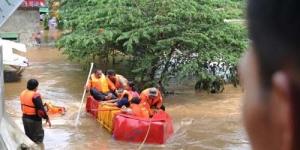 Korbankan Nyawa untuk Korban Banjir, Karno Anggota Tim SAR Pantas Dianggap Pahlawan