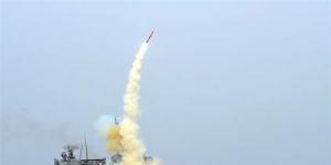 Korea Selatan Pamer Roket yang Bisa Hancurkan Kantor Kim Jong-un
