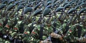 Laporkan Pelanggaran Anggota TNI Akan Mendapatkan Hadiah