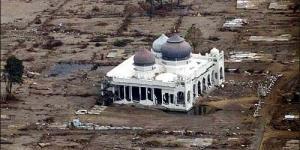 Mantan Pengawal BBC Akui Bakar Mayat Bayi Saat Tsunami di Aceh