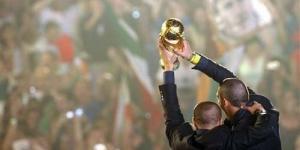 Materazzi dan Cannavaro Siap Beraksi di Indonesia