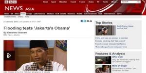Media Inggris Juluki Jokowi Sebagai Obama dari Jakarta