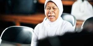 Mencuri 6 Piring, Nenek Rasmiah 54 Tahun Di Penjara 4 Bulan