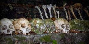 Misteri Orang Mati Kirim Email dari Kuburan