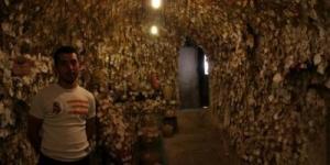 Museum Ini Berisi 16.000 Rambut Perempuan