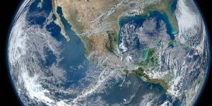 NASA Tunjukan Gambar 'Blue Marble' Baru dari Bumi