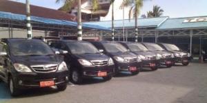 Pemkot Depok Berlakukan 'One Day No Car' Sehari Tanpa Mobil Dinas