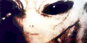 Presiden AS Pernah Bertemu Alien Tiga Kali