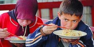 Ramadhan, Pemerintah China Larang Muslim Uighur Puasa & ke Masjid!