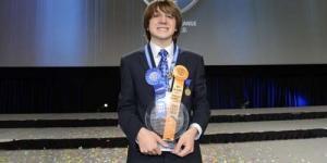 Remaja 15 Tahun AS Ciptakan Alat Deteksi Kanker Pankreas