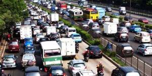Rp 100 Juta Bagi yang Punya Ide Atasi Kemacetan di Tol Jakarta