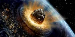 Rusia Lacak Pergerakan Asteroid Pemicu Kiamat!