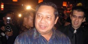 SBY Bersama Sang Istri Tonton Java Jazz