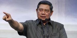 SBY: Permintaan Maaf Soal Asap Itu Wajar