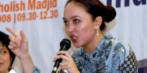 Selain Wisma Atlet, Angelina Sondakh Juga Terlibat Dalam Kasus Korupsi Lain!