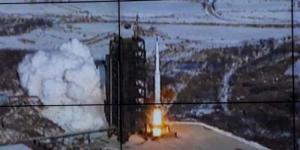 Setelah Luncurkan Roket, Korea Utara Bakal Uji Coba Nuklir