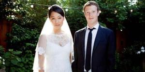 Sumbang Rp 4,8 Triliun, Mark Zuckerberg Orang Paling Dermawan 2012