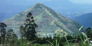 UNESCO Tetapkan Situs Gunung Padang Sebagai Ring of Culture