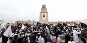 Unjuk Rasa Warga Tunisia Sebut Obama 'Kera'