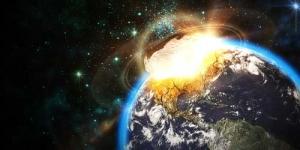 Usai Valentine, Asteroid Sebesar Lapangan Sepak Bola Mendekati Bumi