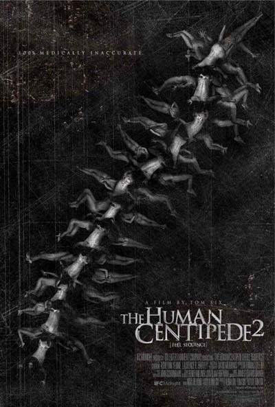 25 Poster Film Terbaik 2011