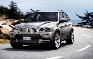 Dijual on Bmw X5 4 81se
