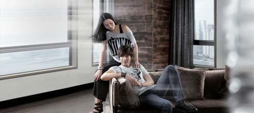 Lee Min Ho Menawan Jadi Model Cosmopolitan
