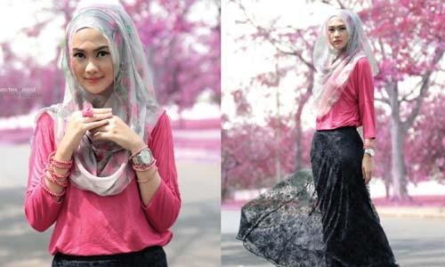 7 Blogger Wanita Indonesia Paling Berpengaruh di Dunia: Indah Nada Puspita
