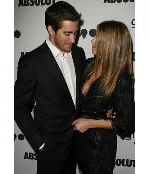 Jake Gyllenhaal - Jennifer Aniston