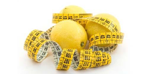 Sehat dengan Lemon